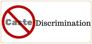 cast-discrimination